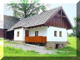 Accommodation in cabin,cottage-Orava,Liptov.